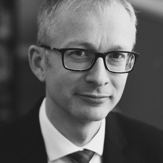 Dr. William VanDoodewaard