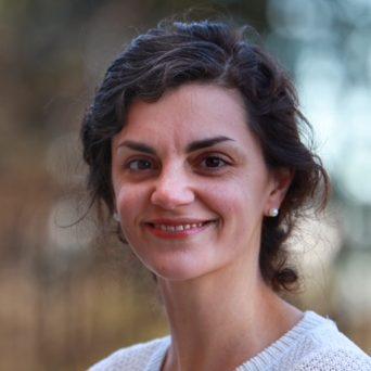 Mrs. Rebecca VanDoodewaard
