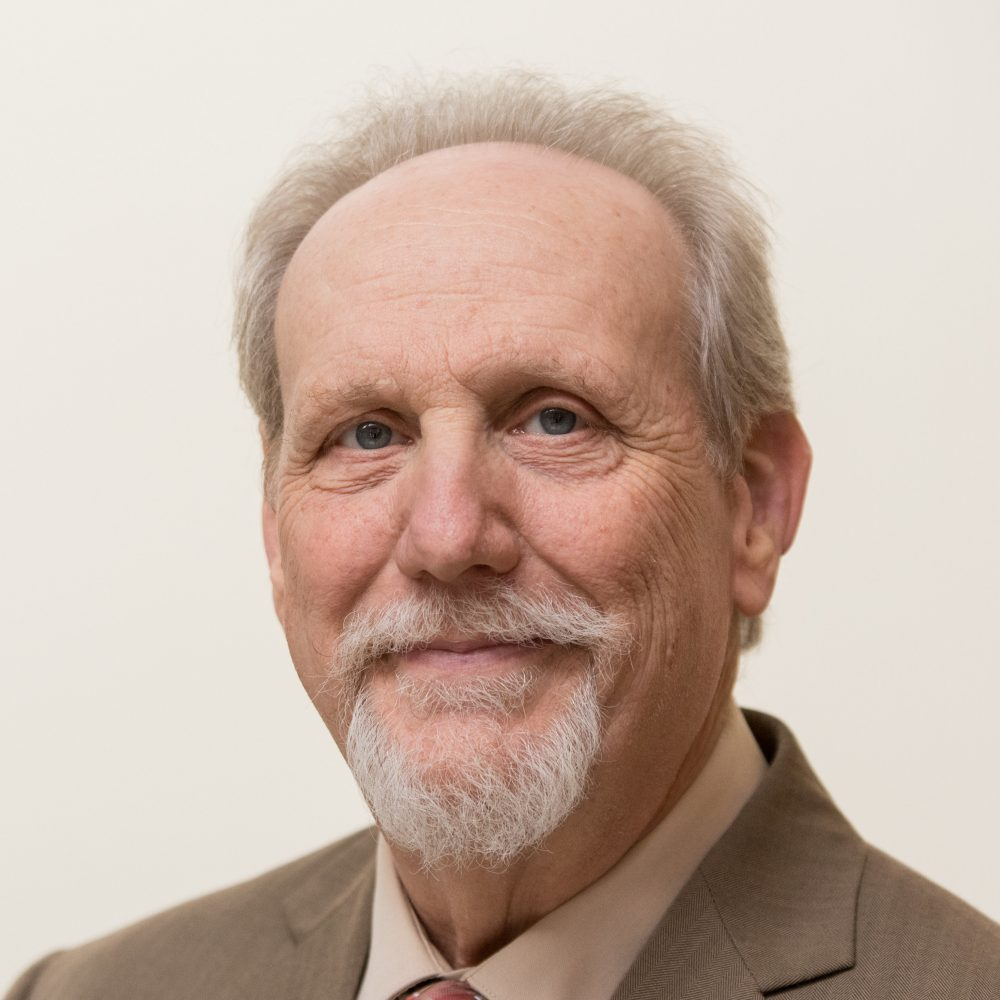 Dr. Jack Kinneer