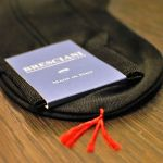 Superlative socks from Bresciani