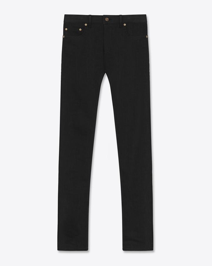 styleforum best jeans for 2016 saint laurent paris slp skinny