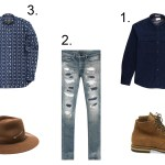Sunday Styles: Urban Patchwork