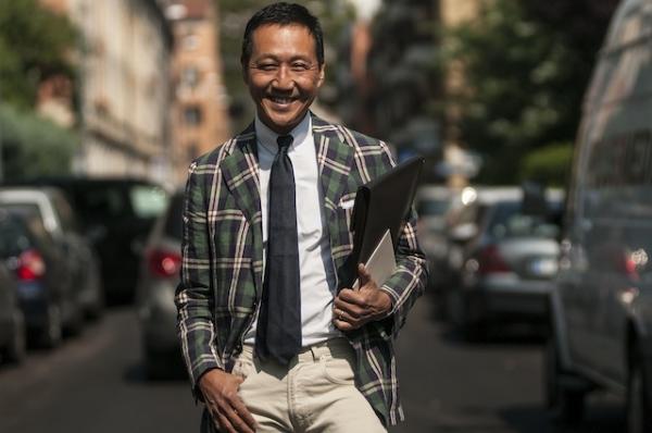 styleforum's favorite brands: camoshita