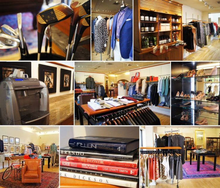 denver's best menswear stores