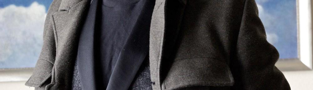 black turtleneck uniqlo styleforum
