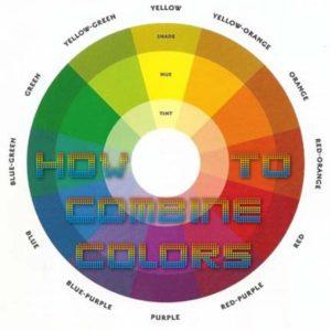 colors in menswear