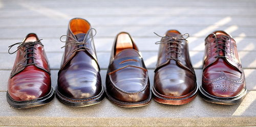 allen edmonds bought by caleres
