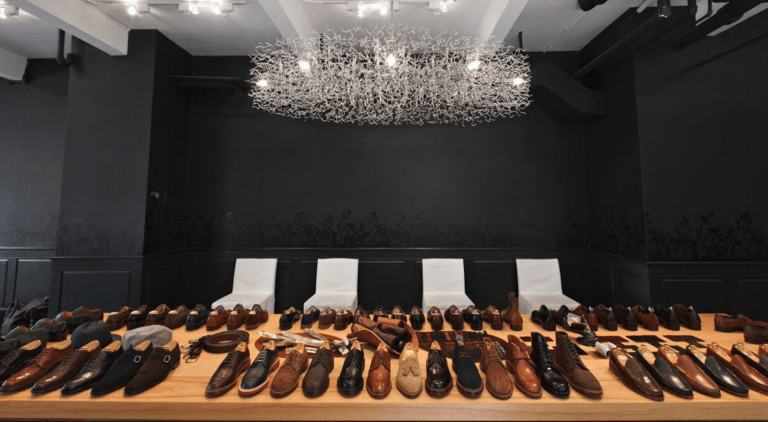 shoes leffot shopping styleforum