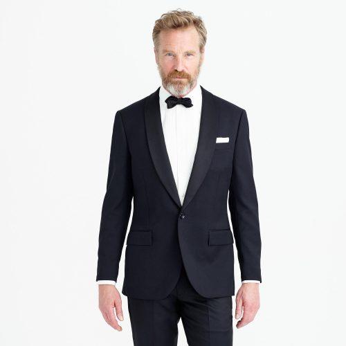 tuxedo buyer's guide styleforum