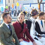 Styleforum's Pitti Streetstyle, Day 2