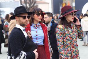 pitti uomo 91 streetstyle styleforum