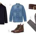 An Outfit For Pitti Uomo 91