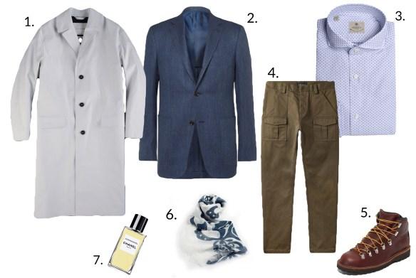 dress like gianni agnelli