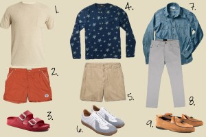 what to wear on memorial day