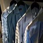 Building a Capsule Wardrobe, Pt. 2