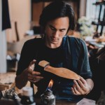 A Talk with Allan Baudoin of Baudoin and Lange
