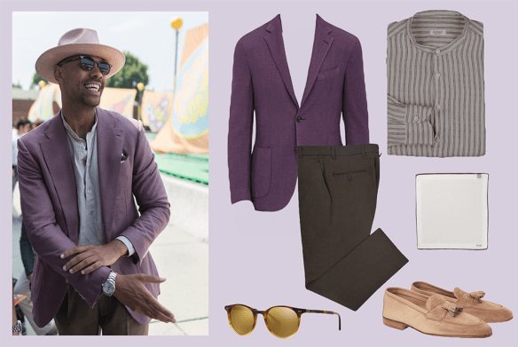 Alternative Outfit Inspiration from Pitti Uomo st