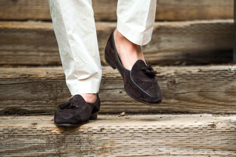 baudoin and lange sagan loafer review styleforum