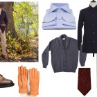 how to style an overshirt styleforum erik mannby overshirt