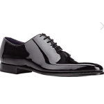 Crockett & Jones wholecut balmorals