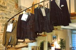 styleforum maker space belisario abk leather i sarti italiani giin