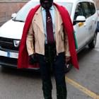 Pitti uomo 93 streetstyle best of menswear classic