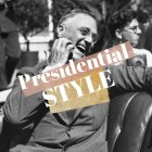 presidential style best dressed us presidents