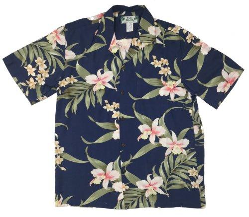 two palms aloha shirt