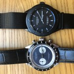 Hoffman Watches – Racing 40 and Diver 40 REVIEW