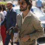 Pitti Uomo 94 Streetstyle – DAY 1
