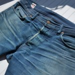 An ode and a guide to tapered jeans