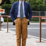 4 Essential Trousers for the Summer
