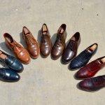 How to Enjoy Cordovan Leather