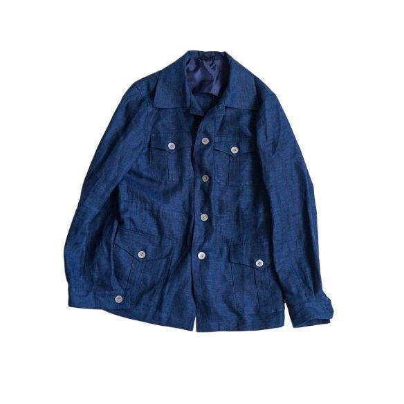 Craftsman Clothing safari jacket