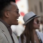 Pitti Uomo 96 Streetstyle Photos – Day 1