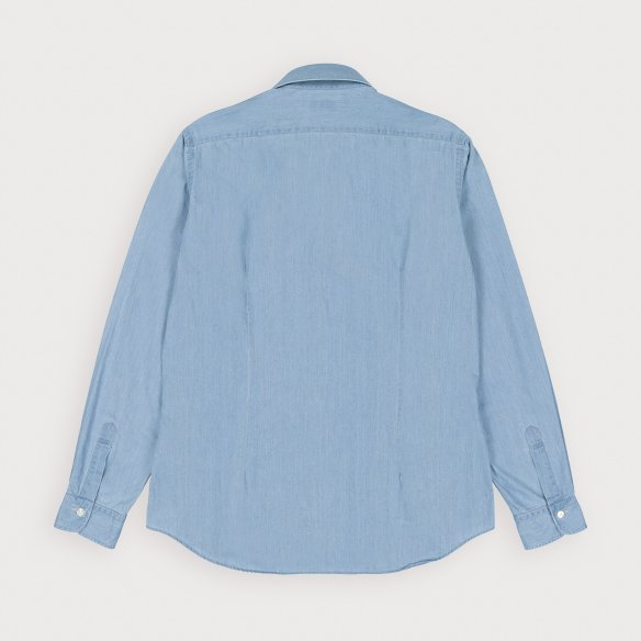 best denim shirts men