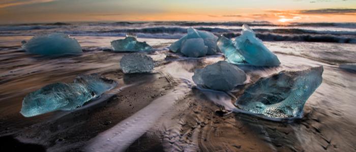 Iceland, North Atlantic
