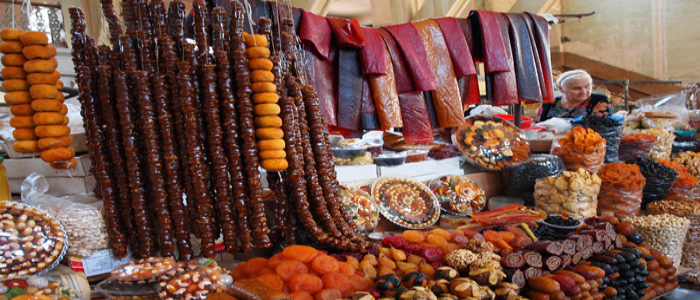 Fresh Products of Armenia.