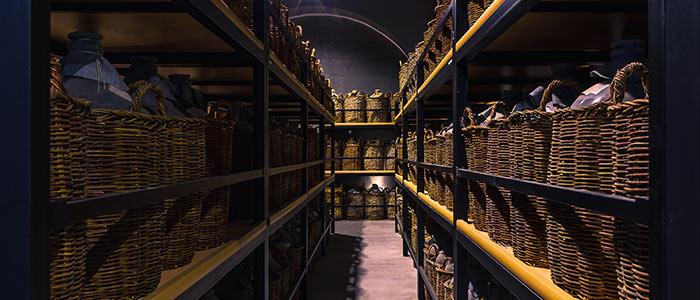 Tour Yerevan Brandy Factory
