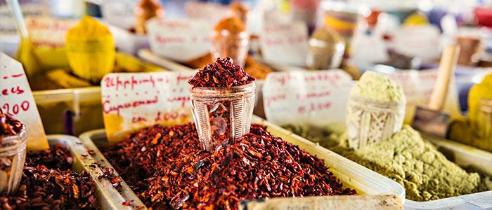 Gastropolis Food Market