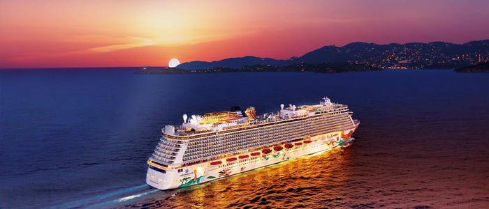 Top Cruises in the UAE -- Norwegian Cruise Line