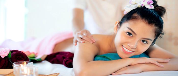 Thailand Bangkok Massage