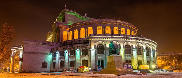 Yerevan Opera Theatre