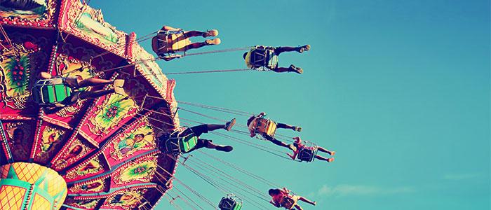things to do in Gabala - gabaland amusement park