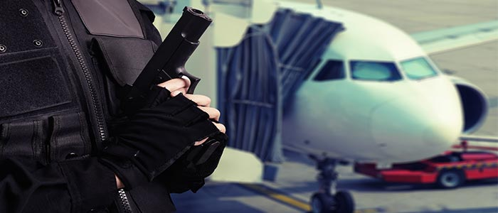 travel information when flying via Emirates - restricted items