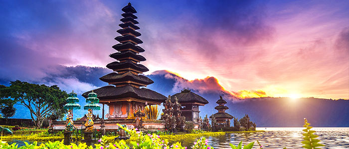 temples that are straight out of heaven