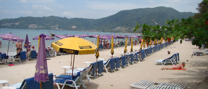 why visit Phuket - for its beaches