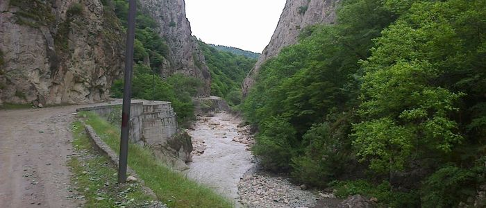 Things to Do in Quba - Gorge visit
