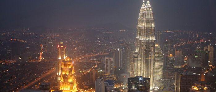 visit Kuala Lumpur for its Tourism