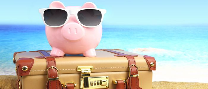Travel Essentials - Funds